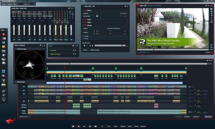 Movie Editing Made Easy