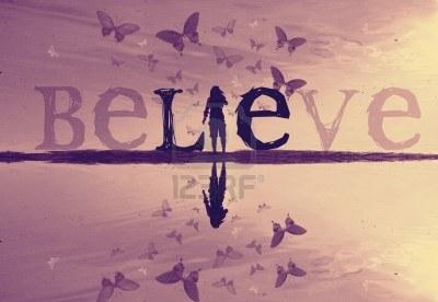 i believe kmitra