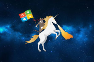ms_ninja_cat_riding_unicorn_space_blue_by_flothegangsta-d8pcuuy