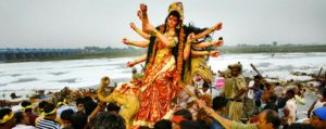 changing trends in celebrating festivals