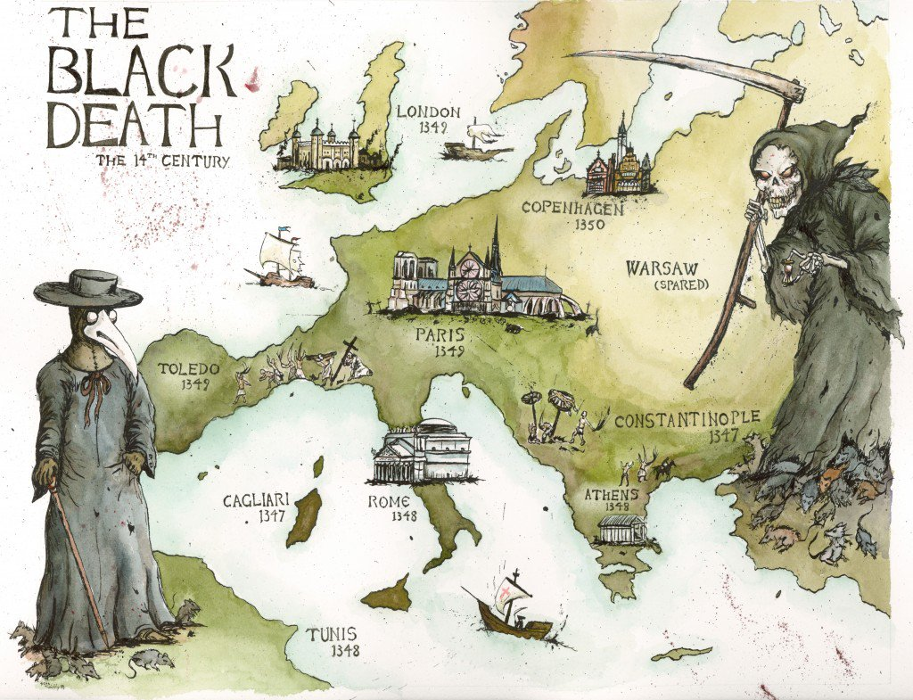 The black death kmitra gumiabroncs Choice Image
