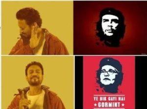 The Best Memes of 2017 - kMITRA