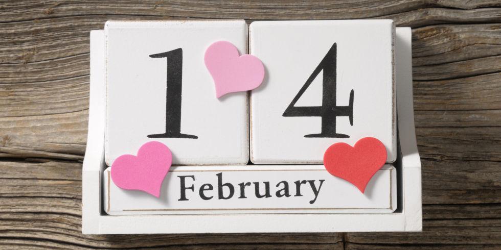 Whens valentines