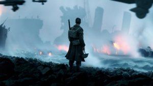 Dunkirk(2017)
