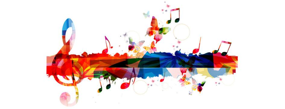 music & art